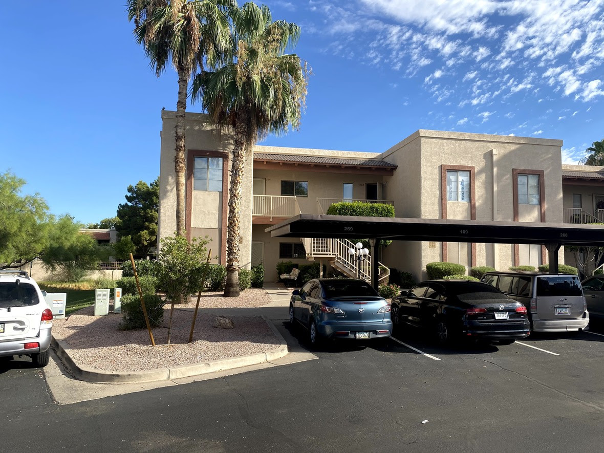 205 N 74th St Unit 268, Mesa, AZ 85207 wholesale priced property