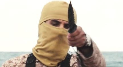 Egyptian beheadings show ISIS taking 'global jihad' to rest of Arab world
