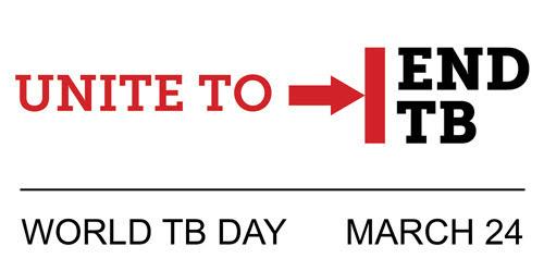 World TB Day Logo
