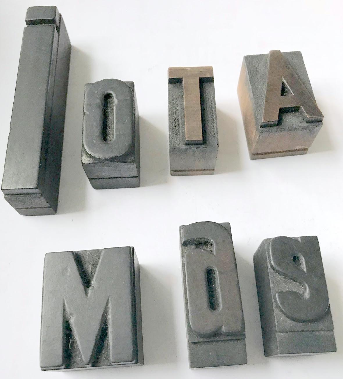 IOTA MAG