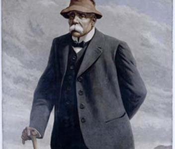 Georges Clemenceau 3