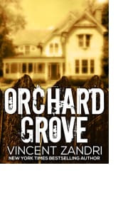 Orchard Grove by Vincent Zandri