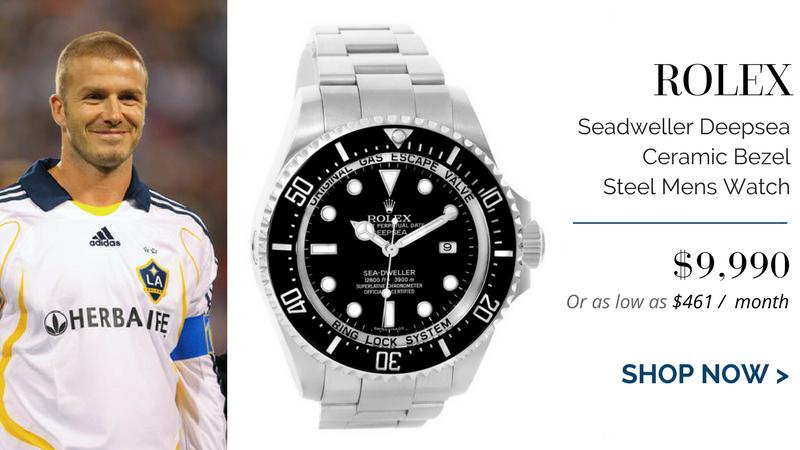 Rolex Seadweller Deepsea Ceramic Bezel Steel Mens Watch