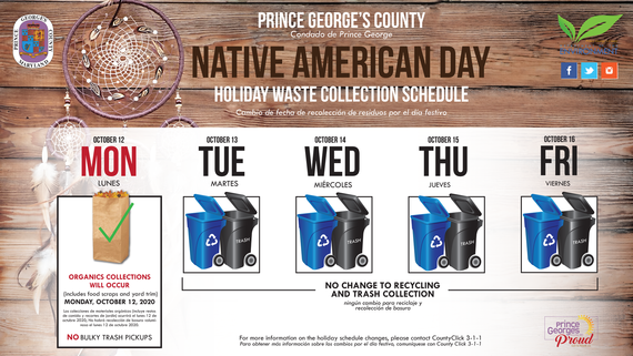 Native day collection 2020