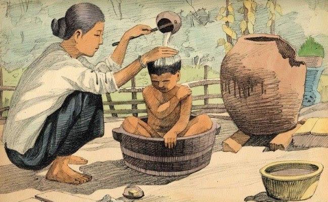 Bốn đặc điểm đáng mến của người phụ nữ truyền thống