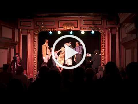 Broadway's Next Hit Musical Promo Reel