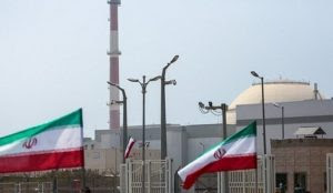 "Iran violates Nuclear Deal, in 10 days ""will break the uranium stockpile limit"" agreed upon"