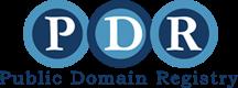 PublicDomainRegistry