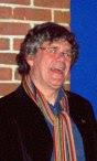 Laurence Hutchman