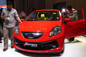 Image result for honda brio satya