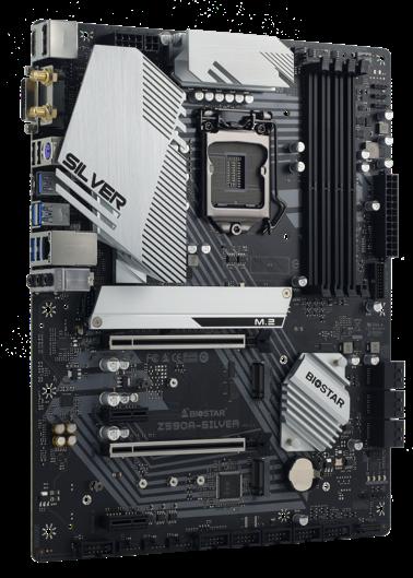 Z590A-SILVER Motherboard