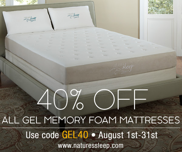 Save 40% Off All Nature&am...