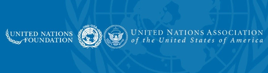 UNA USA Banner