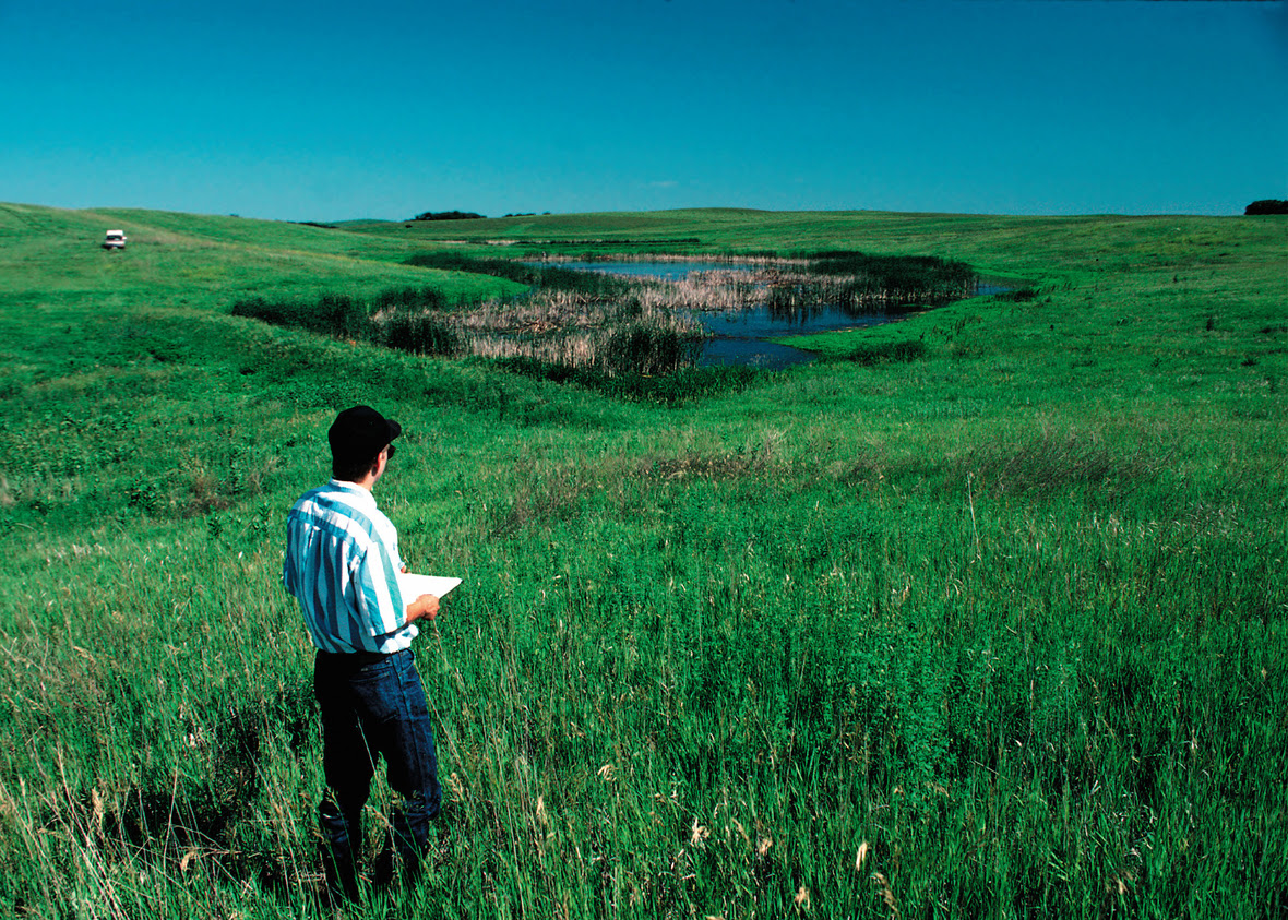 ASWM-NRCS Wetland Training Webinar 1: Introduction to Wetlands @ Not applicable
