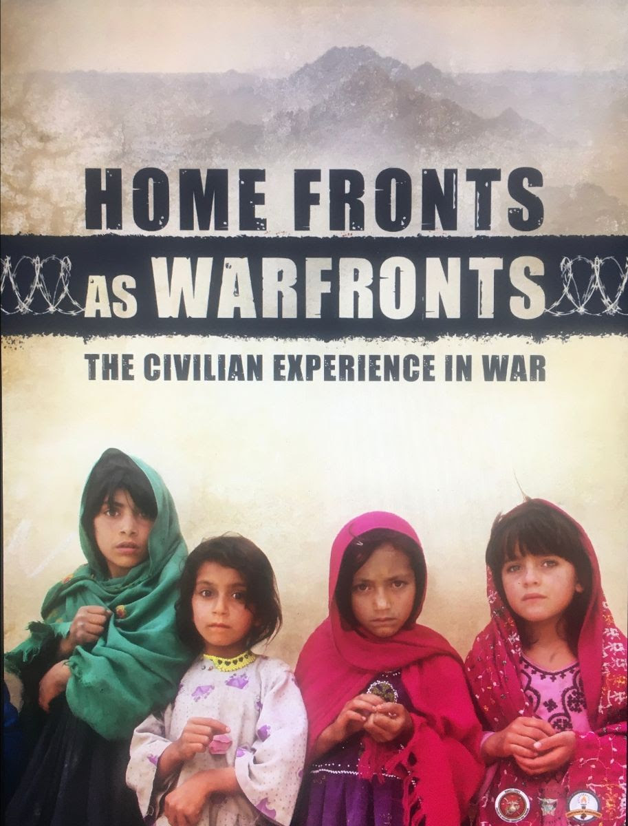Civilian experience of war
