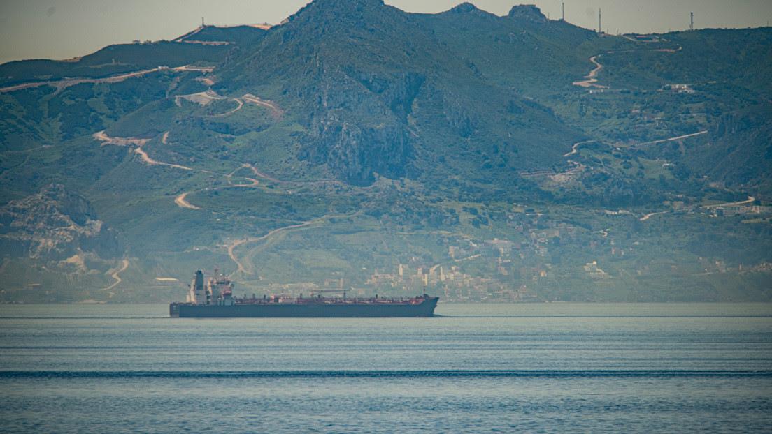 El segundo buque petrolero iraní que transporta combustible a Caracas ya se encuentra en aguas venezolanas
