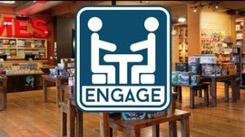 Movers & Shakers: ENGAGE Raises an Unexpected $92k By Hosting A Board Game Tournament