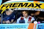 Gêmeos Christian e Nicolas Fliter fazem a transição do Kart para a Sprint Race (Luciano Santos/SigCom)