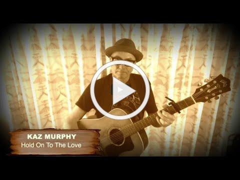 KAZ MURPHY