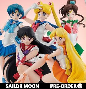 Sailor Moon HGIF