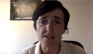 Video: Anne Marie Waters speaks on petition to allow Robert Spencer into the UK