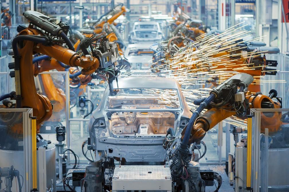 Indústria brasileira precisa superar uma série de gargalos — Foto: Divulgação