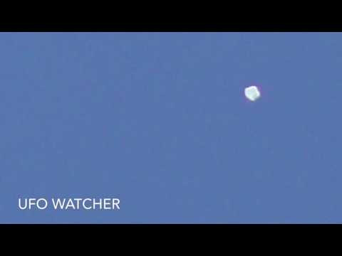 UFO News ~ UFO/ORBS FLEET OVER LOS ANGELES and MORE Hqdefault