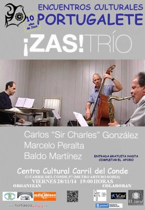 Zas Trio