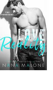 Love Reality by Nana Malone