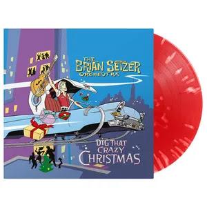 Brian Setzer & Brian Setzer Orchestra