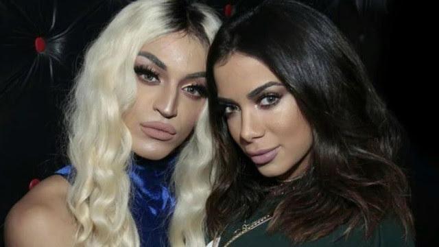 Pabllo Vittar processa Serasa por citar briga fake com Anitta