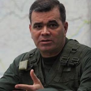 El jefe del Comando Estratégico Operacional (CEO) de la Fuerza Armada Nacional Bolivariana, General en Jefe, Vladimir Padrino López
