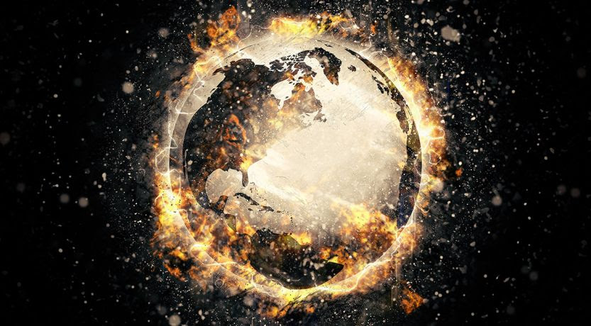 """Steve Quayle: In Days Everything Will Be Revealed! It's All About to Change! A New """"Normal"""""""
