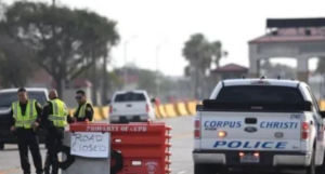 Ramadan in Texas: Shooter at Corpus Christi Naval Air Station identified as Adam Salim Alsahli