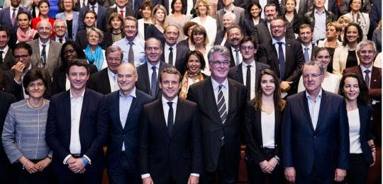 """Ne pas reproduire ; Législatives : """"Une majorité presque encombrante pour le vainqueur"""""""
