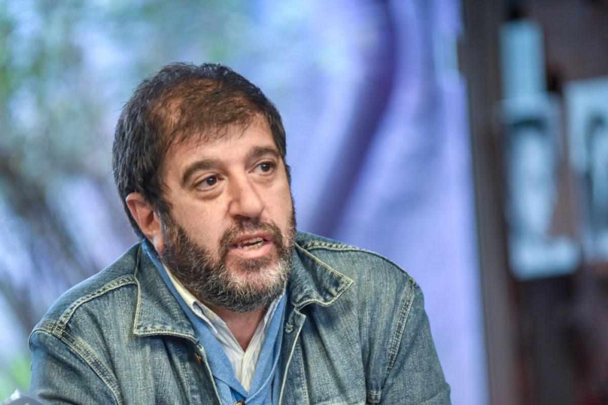 """Fernando Peirera: """"El 17 haremos un gran paro general con argumentos sólidos"""""""