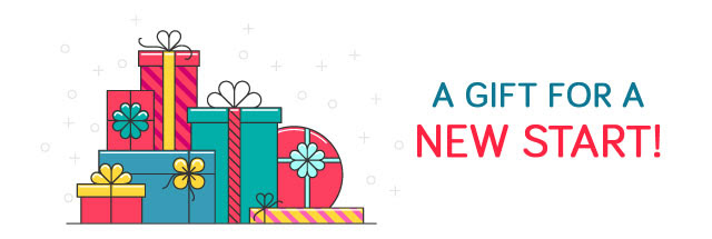 A Gift for a New Start!! Get Rs.101 Off on Favorite Products By Snapdeal