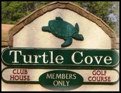 Turtle Cove News
