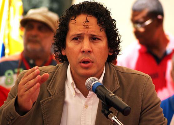 Alcalde Garcés: No permitiremos que el fascismo y la violencia se instauren en nuestro municipio