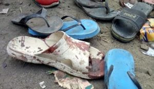 Nigeria: Muslims murder 19, injure 50 in jihad suicide bombings at fish market