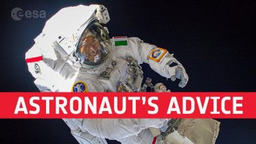 Astronaut Advice