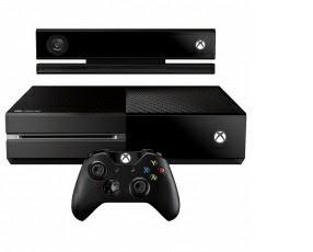 Console Xbox One Standard Edition com 500 GB de Memória