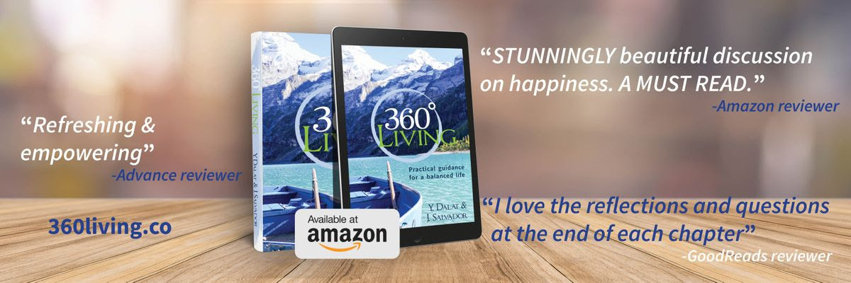 360 Living on Amazon: