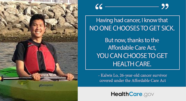 Kawlis' #GetCovered Story