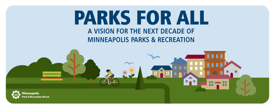 MPRB Parks for All