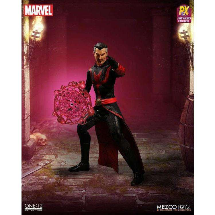 Image of One: 12 Collective Marvel Defenders - Doctor Strange PX Previews Exclusive
