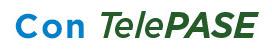 Con TelePASE