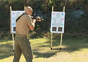Multiple Target Drill
