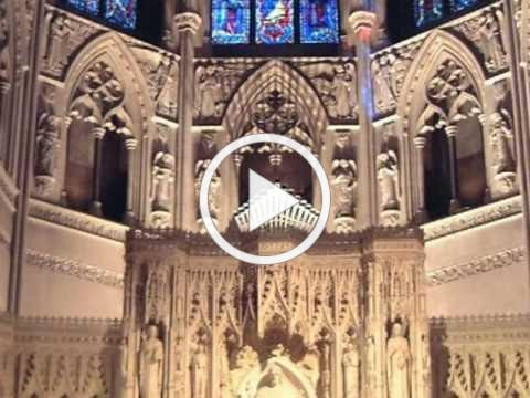 National Cathedral,Washington -