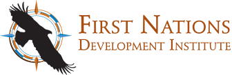 The logo of First Nations Development Institute